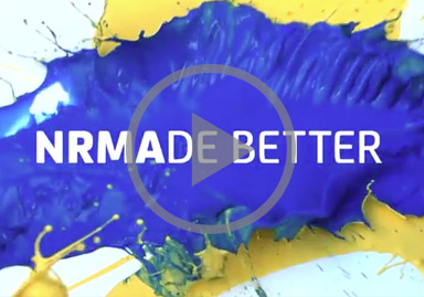 NRMADE Better